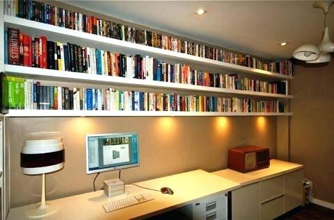 Effective shelving solutions