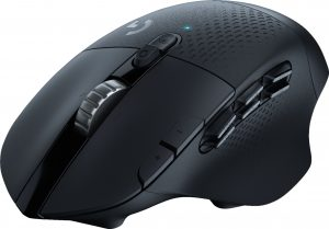 What Are the Features of Logitech Gaming Mouse?