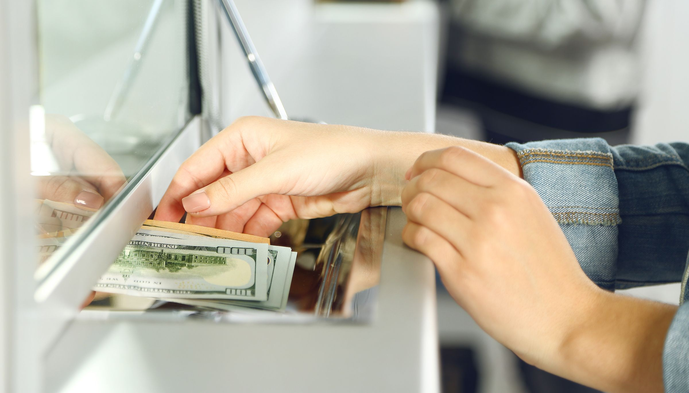 quick loan without credit check