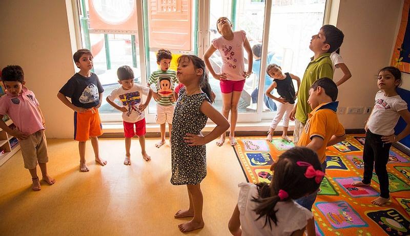 Children day care