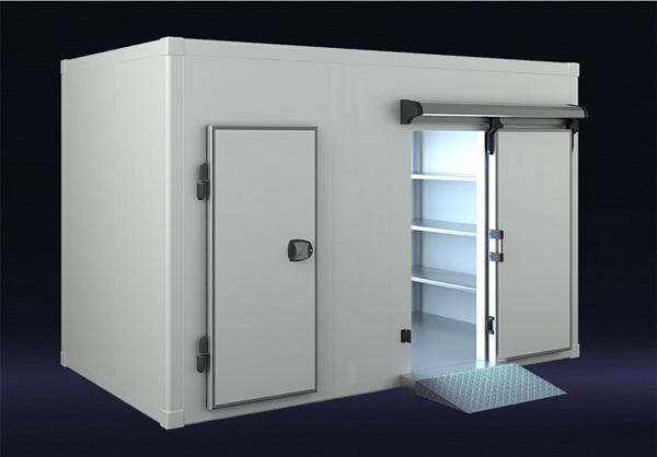 Mini cold storage