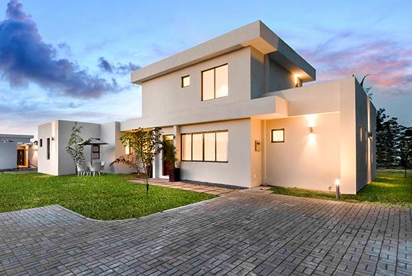 property block