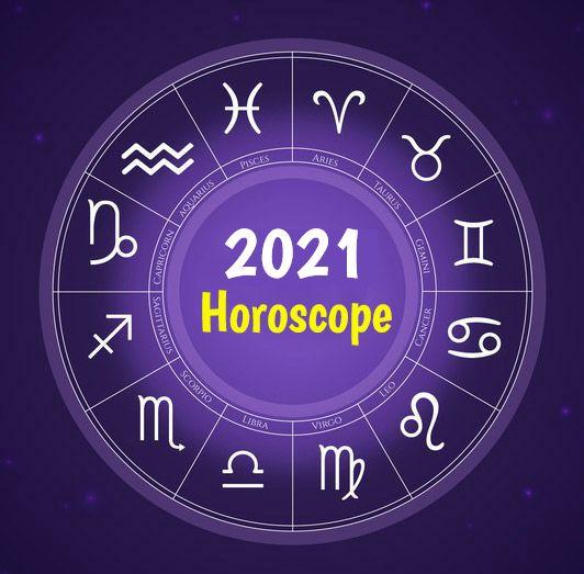 Horoscope prediction for 2021