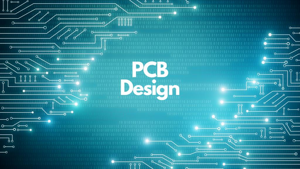 PCB Design Effectively